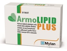 ArmoLIPID PLUS tbl 1x30 ks