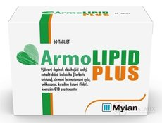 ArmoLIPID PLUS tbl 1x60 ks