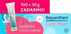 Bepanthen Care Mast 100 g + zdarma 30 g, 1x1 set