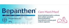 Bepanthen Care Mast 1x100 g