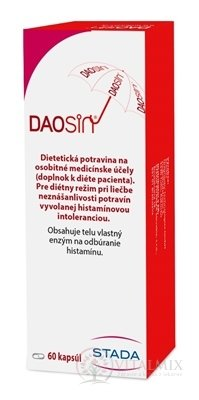 DAOSIN cps 1x60 ks
