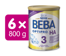 BEBA OPTIPRO H.A.3 6x800G