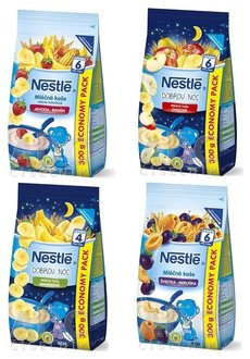 NESTLÉ KAŠE MIX 4KS