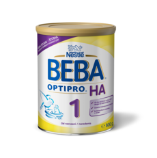 BEBA OPTIPRO H.A.1 800G