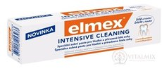 ELMEX INTENSIVE CLEANING ZUBNÍ PASTA 1x50 ml