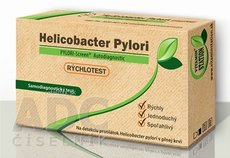 VITAMIN STATION rychlotest Helicobacter Pylori samodiagnostický test z krve, 1x1 set