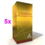 CARLMARK COLLAGEN 5x10ML